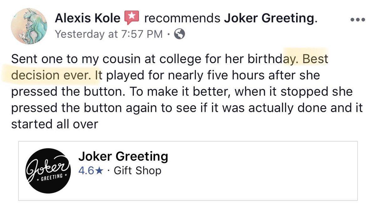 Joker Greeting Jokergreeting Twitter