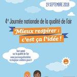 #journéeair Twitter Photo