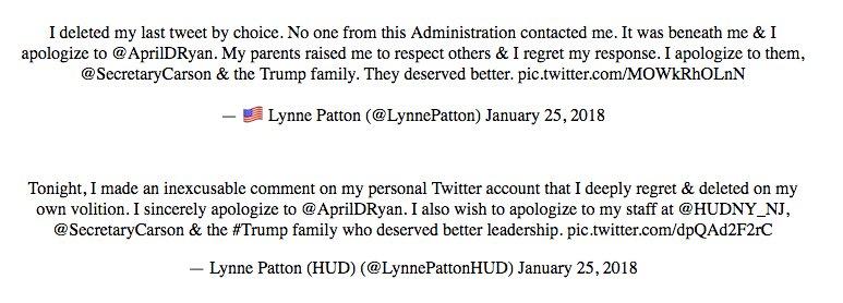 Lynne Patton On Twitter Raaarrrrr Breakingnews