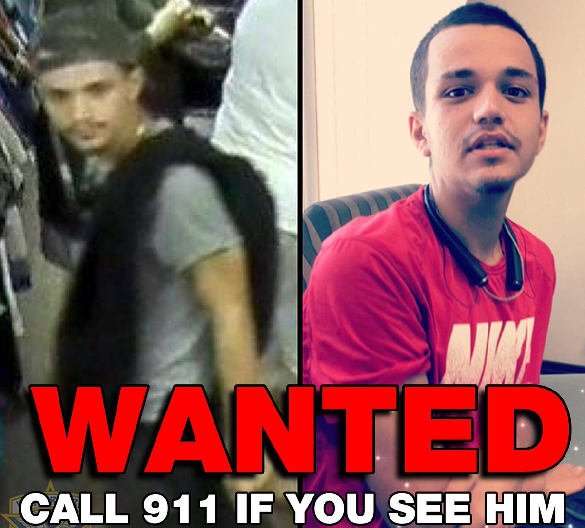 "Fox 35 News On Twitter: ""WANTED: Police Have Identified"