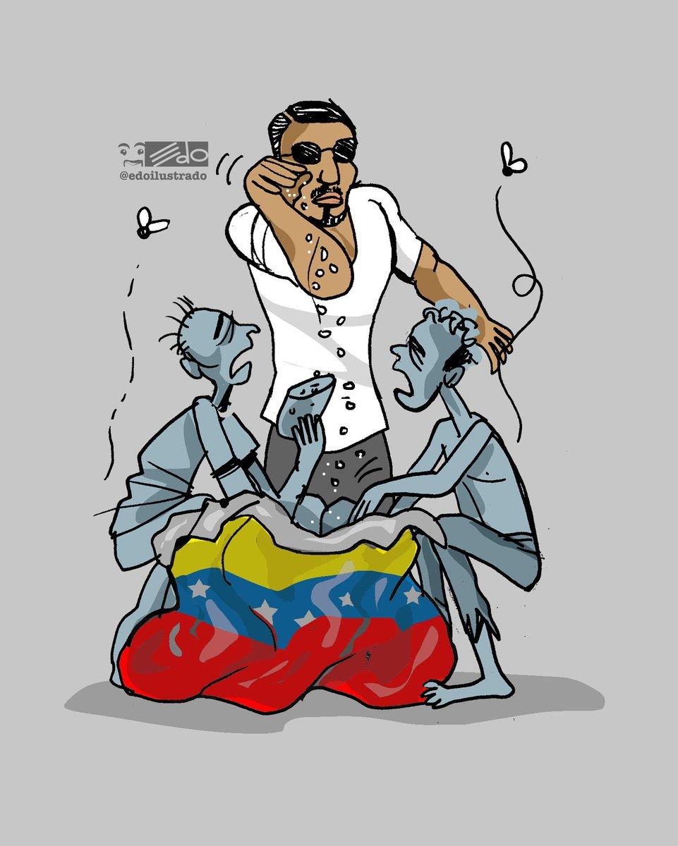 Visita de Maduro a lujoso restaurante turco genera polémica | En la Agenda