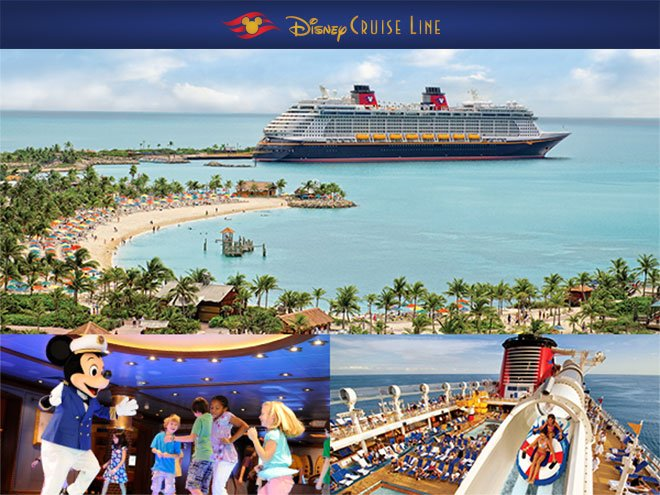 CONGRATS to Kaye of Milpitas!!! She is our grand prize winner of our DISNEY DREAM CRUISE VACATION FOR FOUR TO THE BAHAMAS!!!