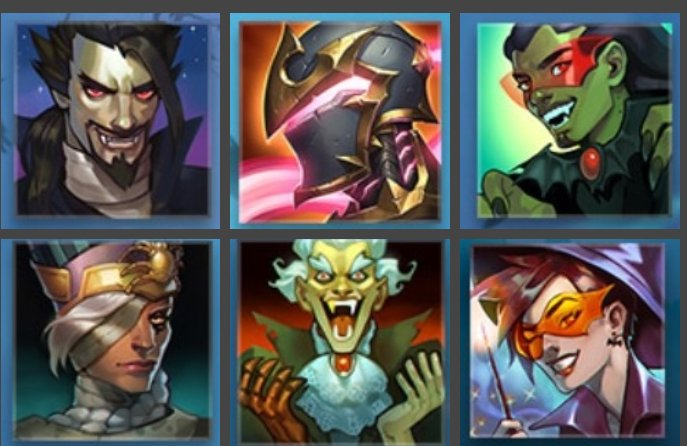 Junkrat S Decrepit Corpse On Twitter Look At These Halloween Icons For Heroes Of The Storm Include Mummy Ana Witch Tracer Ethereal Genji And Vampire Hanzo Lucio And Junkrat Https T Co Xnxtlwlndn Each heroic has its own separate cooldown. vampire hanzo lucio and junkrat