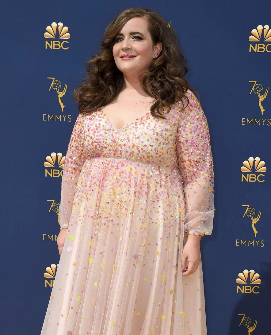 The Best Dressed Stars at the 2018 #Emmys peoplem.ag/VZwTuwM