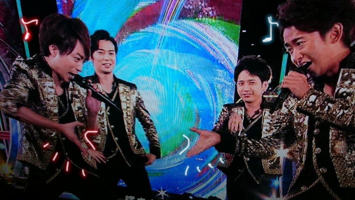 #嵐結成19周年おめでとう Latest News Trends Updates Images - mutsumi8127