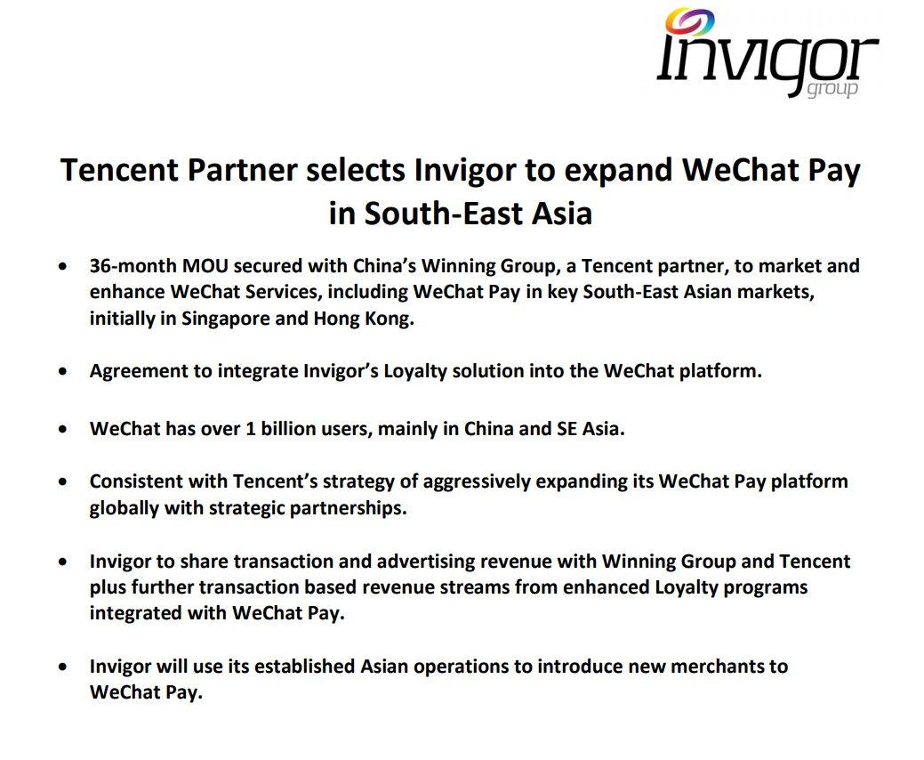 Invigor Group on Twitter: