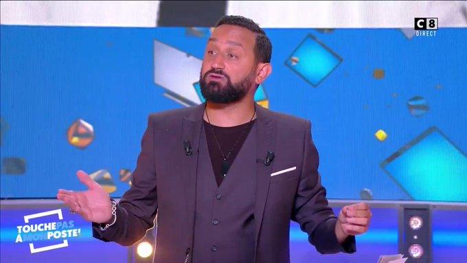 Encore des insultes chez Hanouna pourquoi TF1 saisit le CSA.