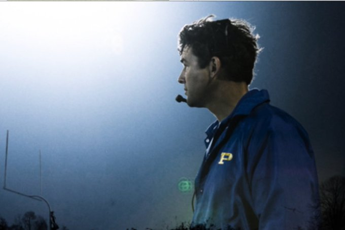Happy Birthday to Kyle Chandler. The man that brought my fictional idol to life.  Coach Taylor!