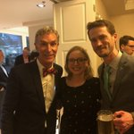 Image for the Tweet beginning: Oh, hello there, @BillNye! @stephliana