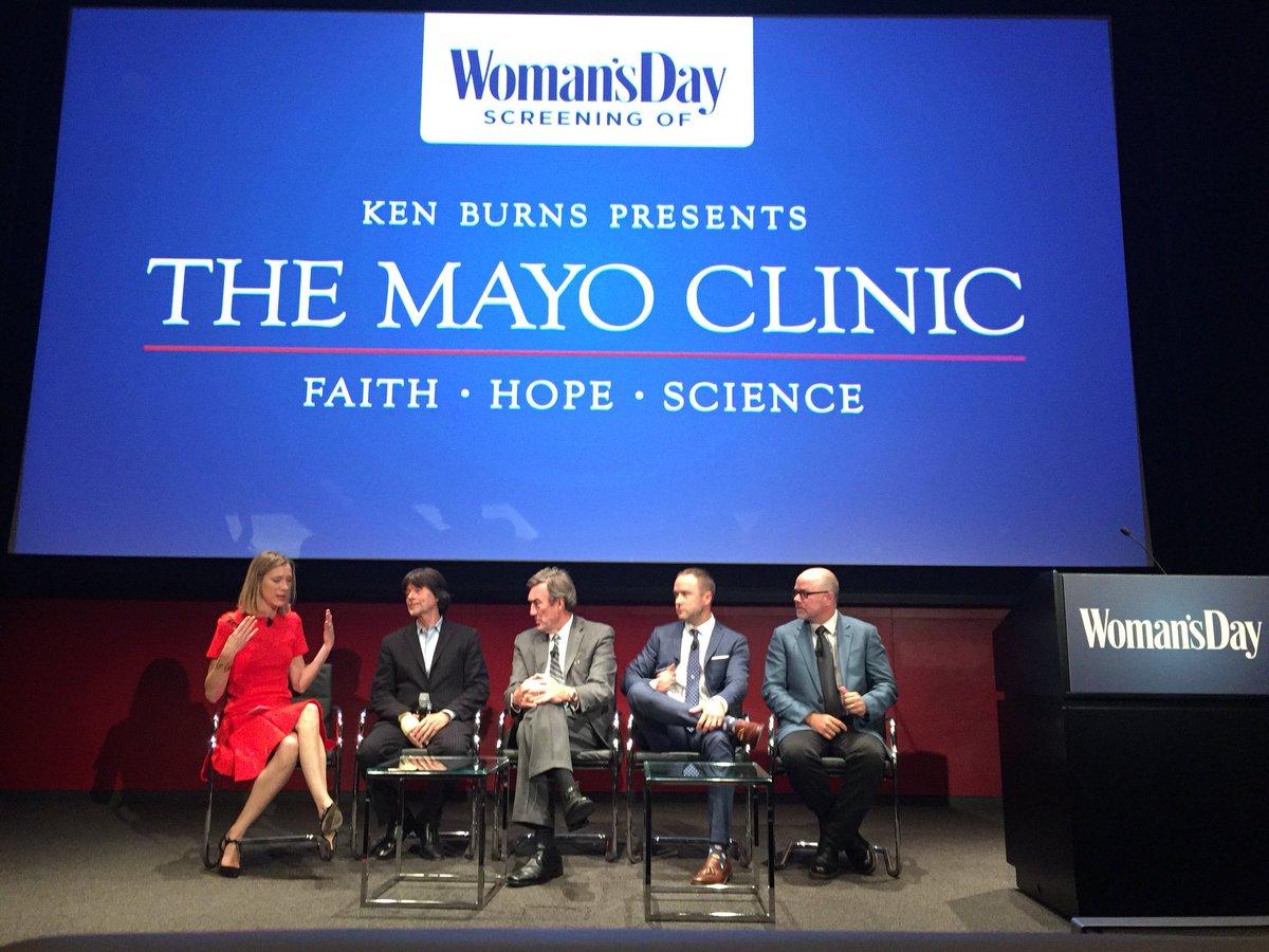 Mayo Clinic on Twitter:
