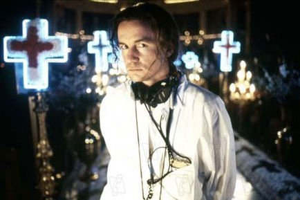 Happy Birthday to Baz Luhrmann!  Can you tell which movie this is?