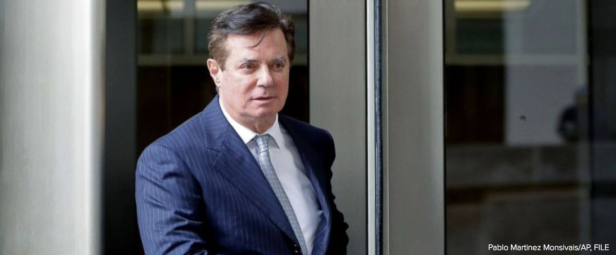 """Former Independent Counsel Ken Starr says special counsel Muellers deal with former Trump campaign chairman Paul Manafort is a very significant breakthrough and """"really good for the country. abcn.ws/2NfCrEO"""