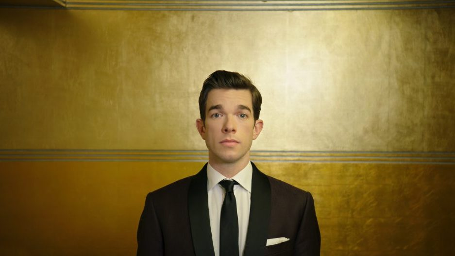 #Emmys: John Mulaney wins writing for a variety series for 'Kid Gorgeous' https://t.co/ZG6R9K1OwG https://t.co/DGaH8bquCa