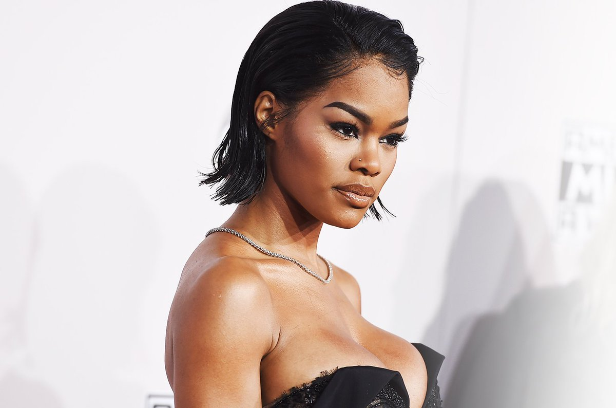 Teyana Taylor explains why she canceled her tour with Jeremih: Dont try to play me blbrd.cm/b76lrf