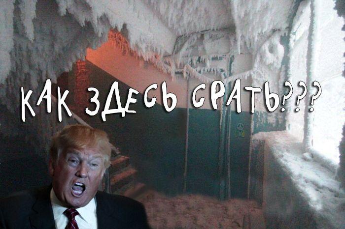 Трамп розпорядився розсекретити документи ФБР про втручання Росії в американські вибори - Цензор.НЕТ 9031