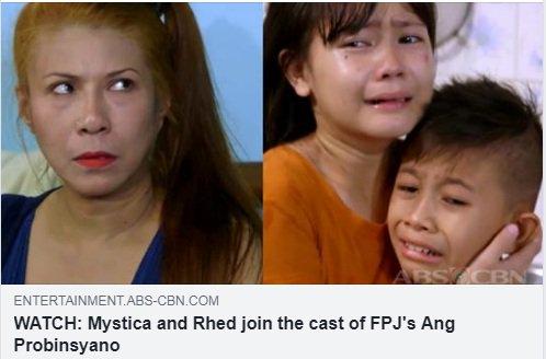 Alamin kung ano ang kanilang mga papel sa buhay ni Cardo, ng Vendetta, at bayan sa #FPJAPKontrolado! bit.ly/2xiaFxF