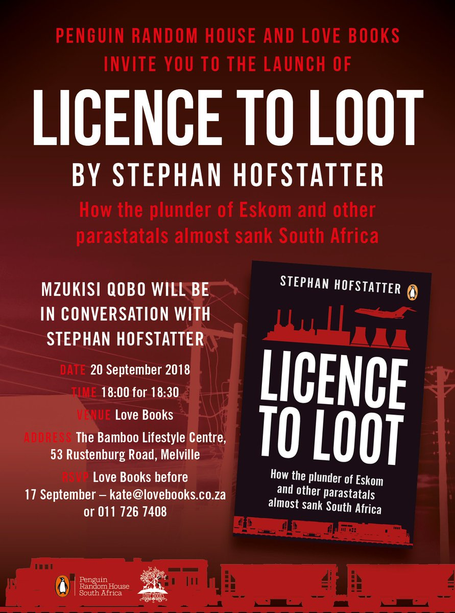 Explainer: Why those who looted South Africa could get off scott free