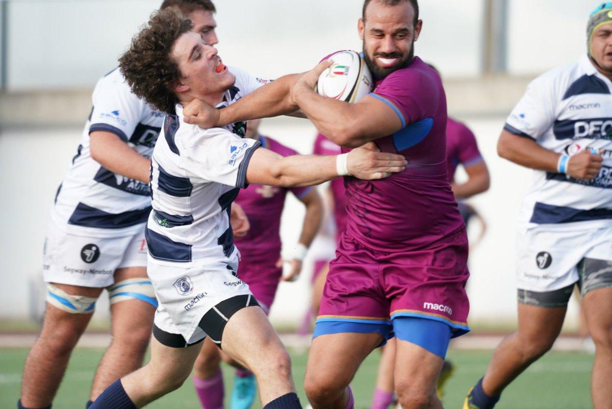 Buon inizio del #Top12 da parte delle @FiammeOroRugby che vincono con @RugbyMogliano qui il fotoracconto della partita @forarmando @Federugby   https:// www.rugbychepassione.com/2018/09/le-fiamme-oro-superano-mogliano-45-17.html?m=1  - Ukustom