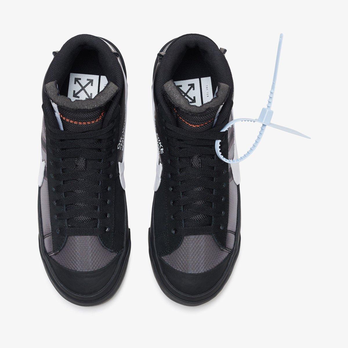 0f5f47a9d02a3 Sneaker Bar Detroit on Twitter: