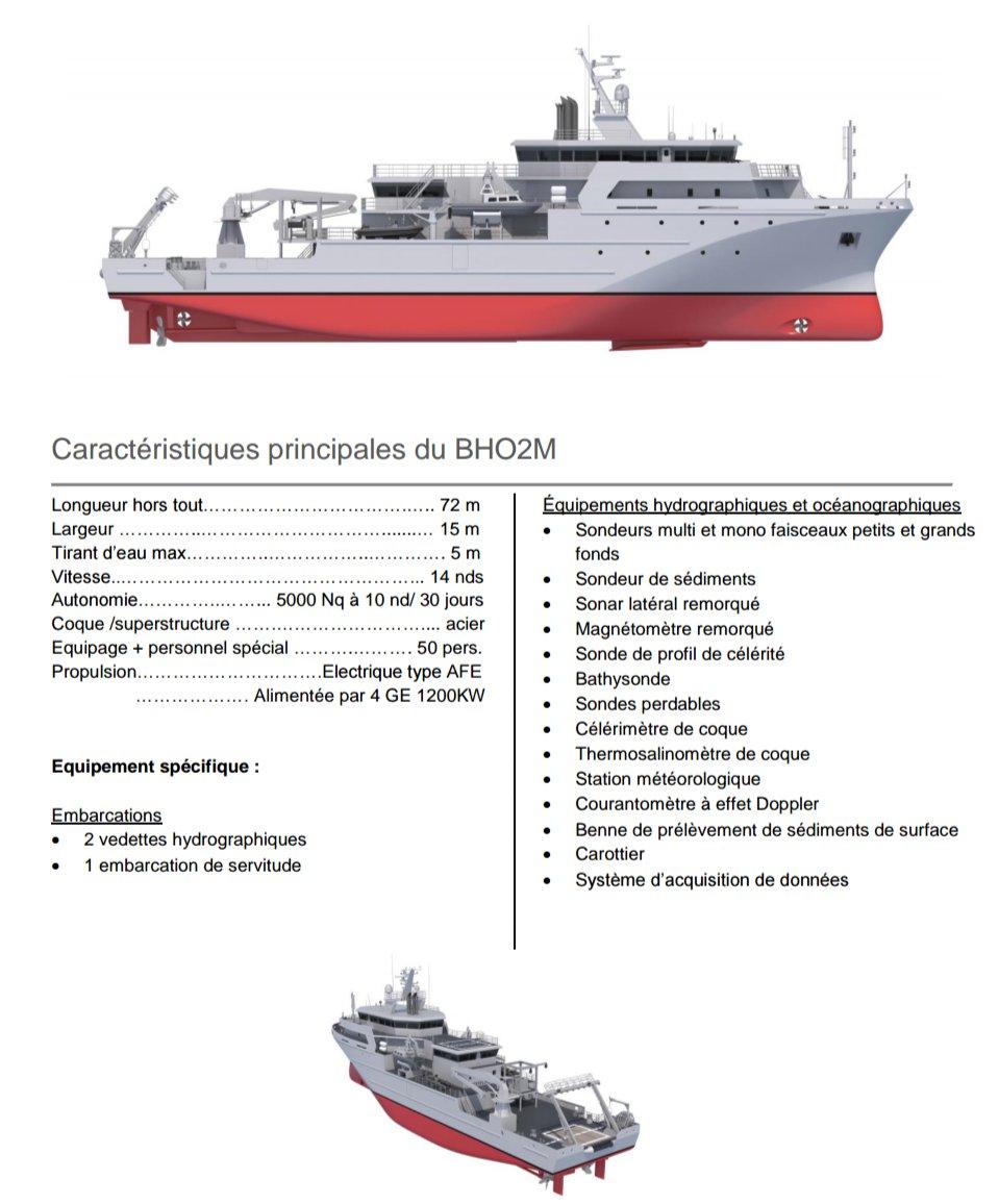 البحرية المغربية تقتني سفينة BHO2M الفرنسية  .. وصفقات عسكرية بالأفق DnW8NY9WsAAw_tY