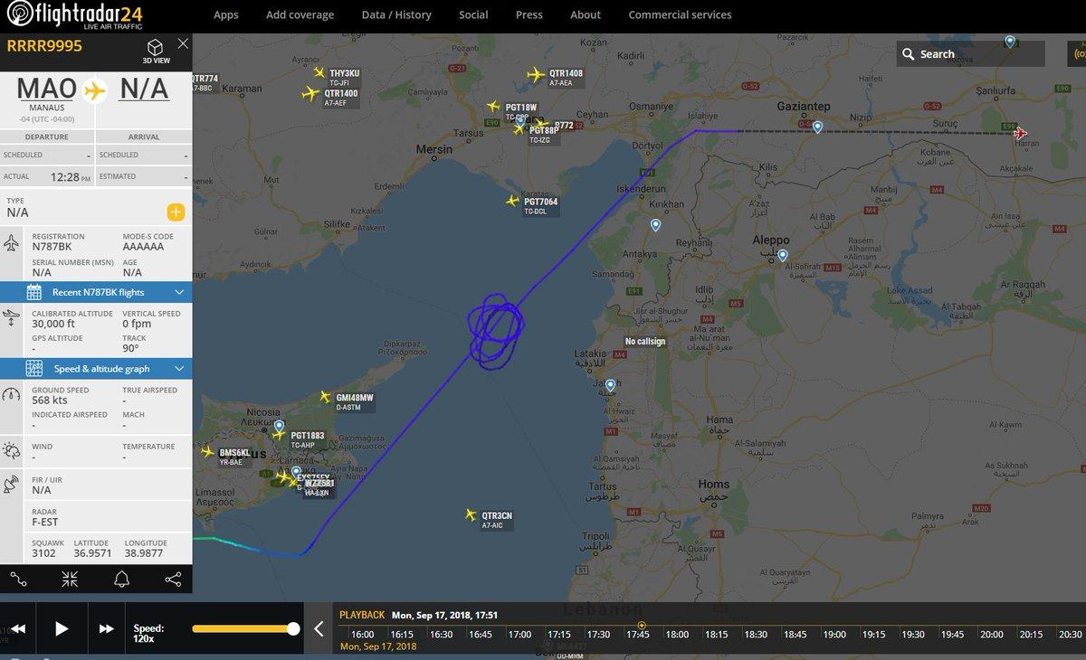 Російський літак у Сирії зник під час нальоту ВПС Ізраїлю - Цензор.НЕТ 942