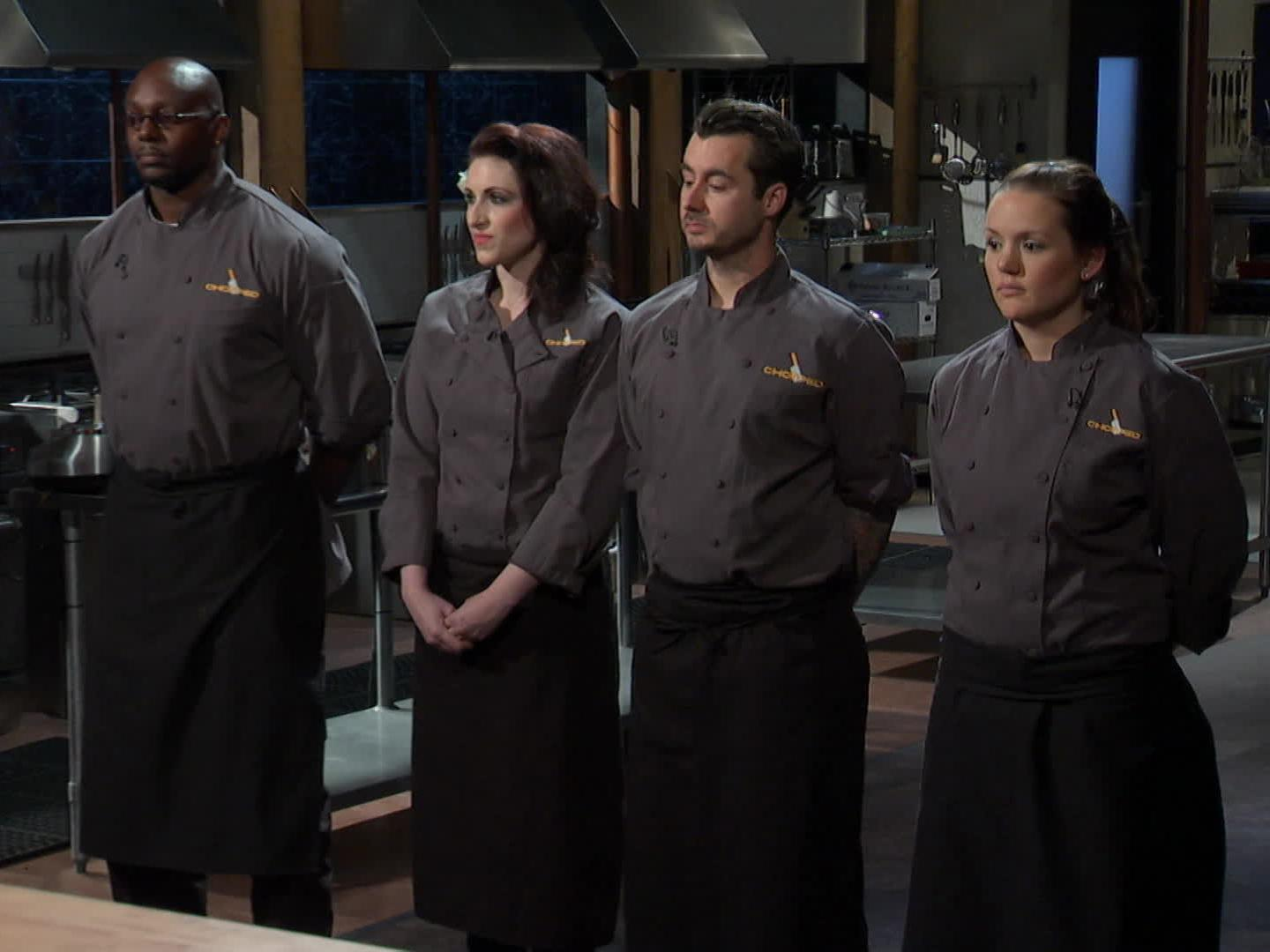 Four chefs cook with chocolate in every round on #Chopped next at 11|10c! https://t.co/WubTX5F6Gr