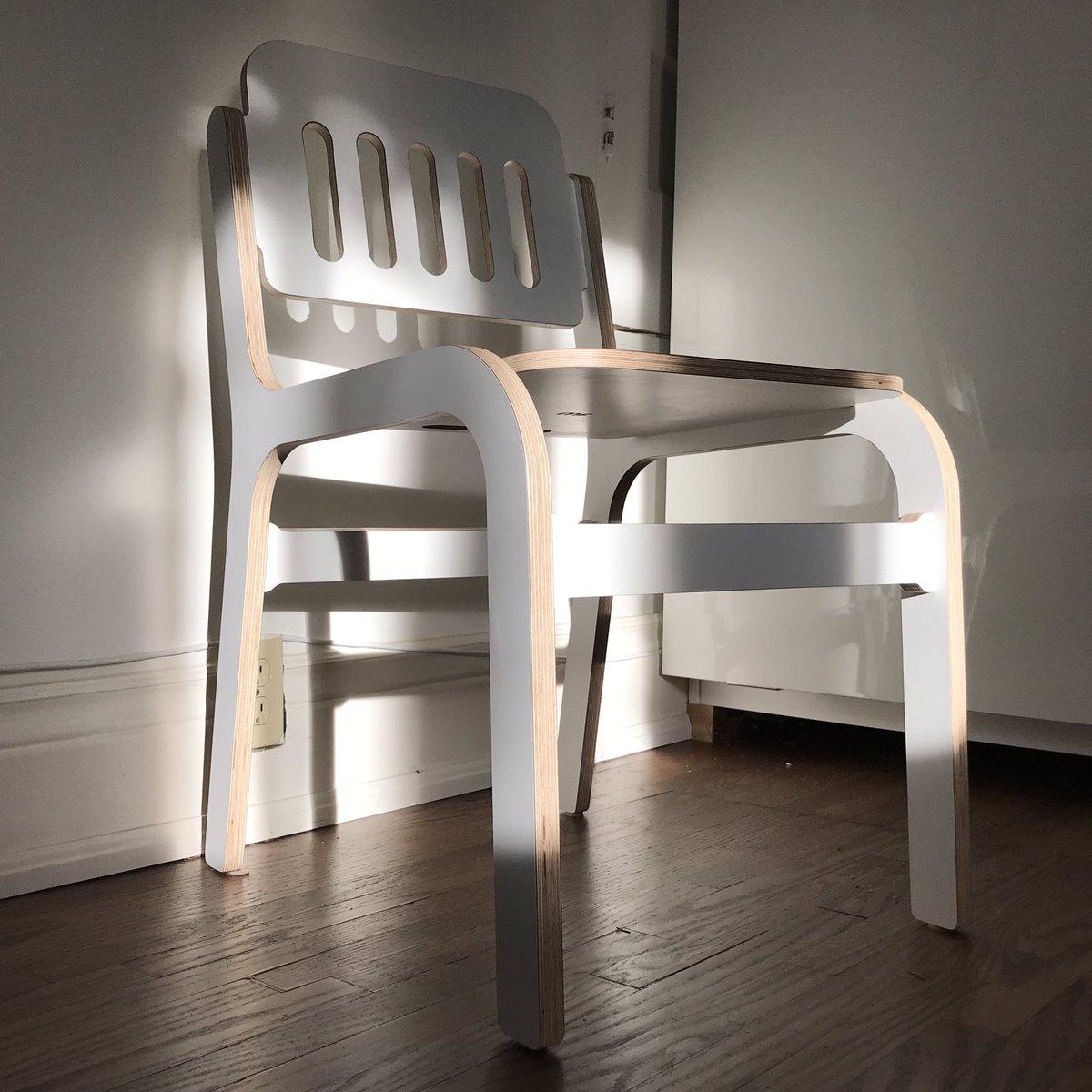 Scandinavian modern look chairs nashville design by taavitamtik furniture modulefurniture mf stool chair table desk design art home