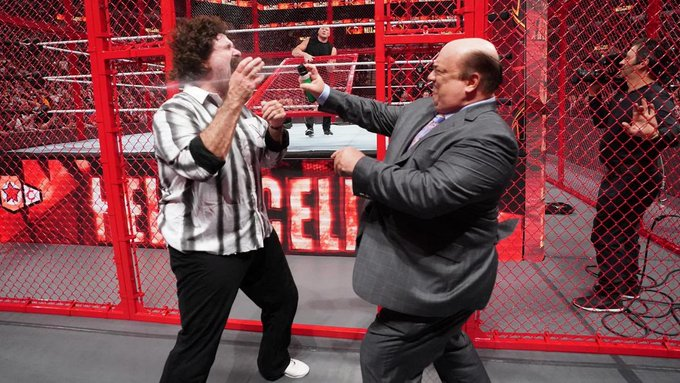 Check out my auction for last night's ring-worn #HIAC attire - with 100% going to @HumaneBroward Photo