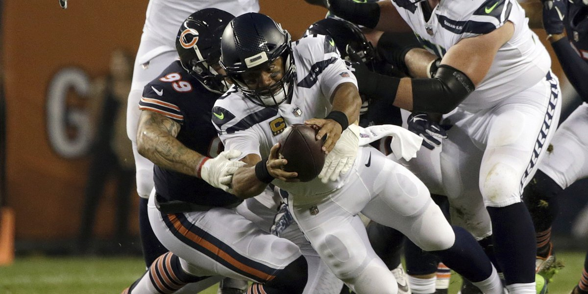 .@ChrisWesseling breaks down what we learned from the Bears' victory over Seahawks on #MNF https://t.co/ZZIrz1Ow0f