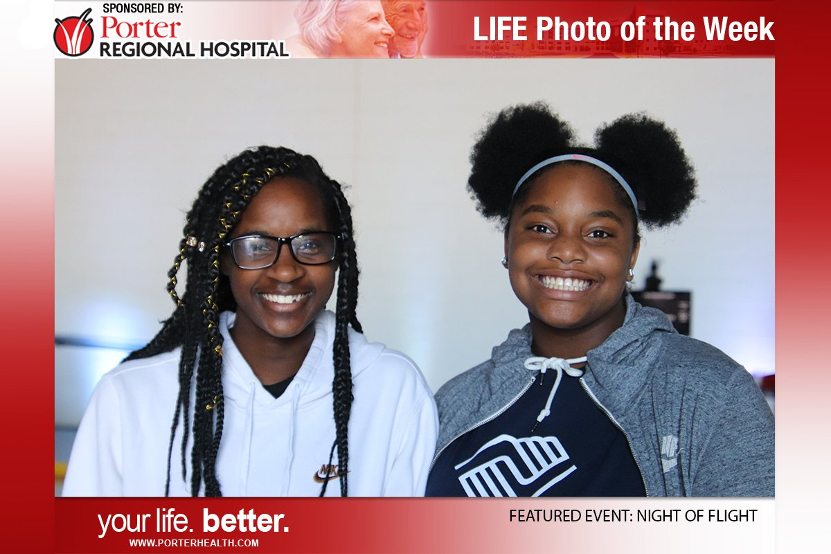 Here is this week's Porter Regional Hospital's Life Photo of the Week, featuring <a href='https://twitter.com/BGCGreaterNWI' target='blank'>@BGCGreaterNWI</a>'s Night of Flight! <a href='https://t.co/RLPhGFTJOk' class='extra' target='blank'><i class='material-icons mdl-color-text--grey-400'>image</i></a>