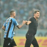 Dia de Grêmio Twitter Photo