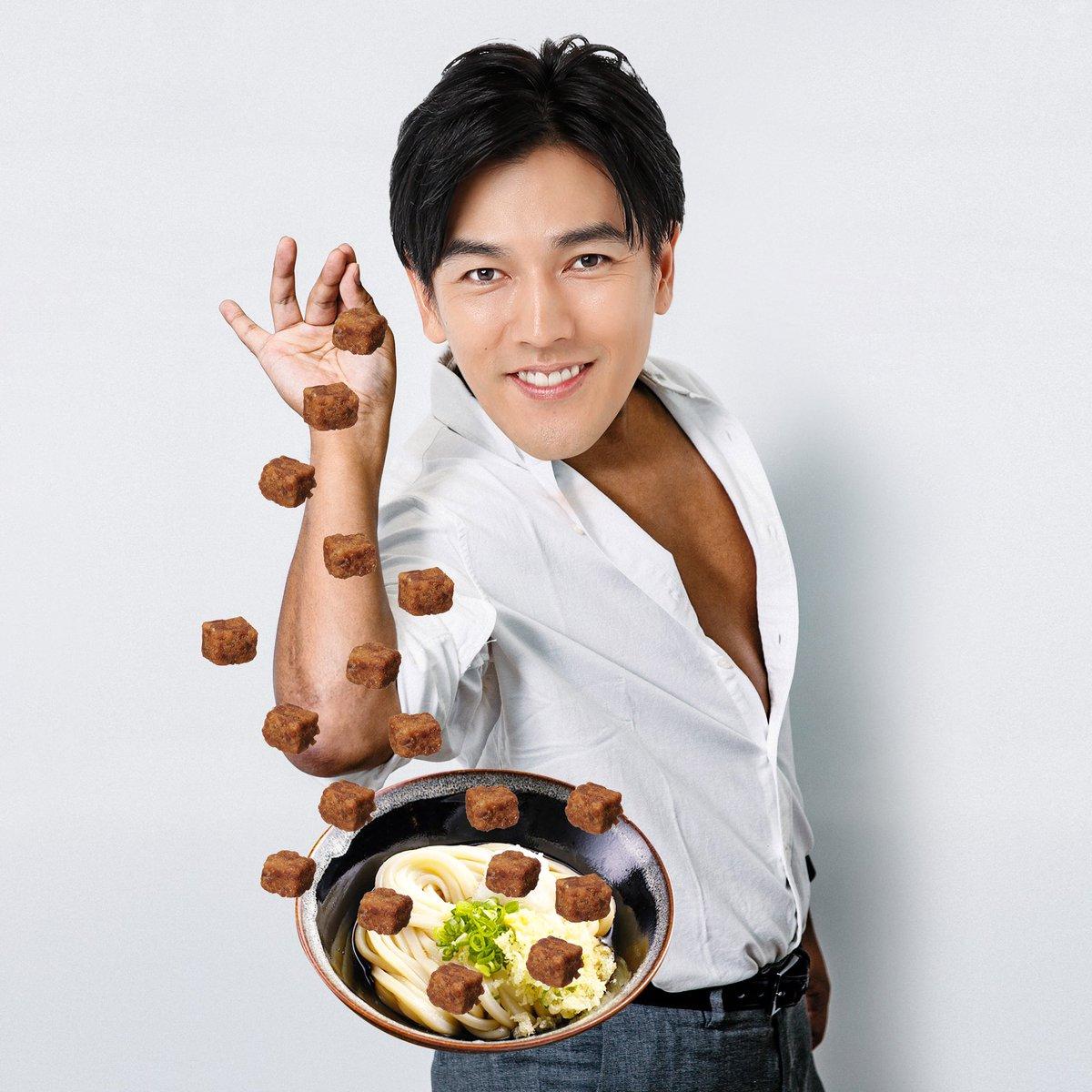 要潤さんの投稿画像