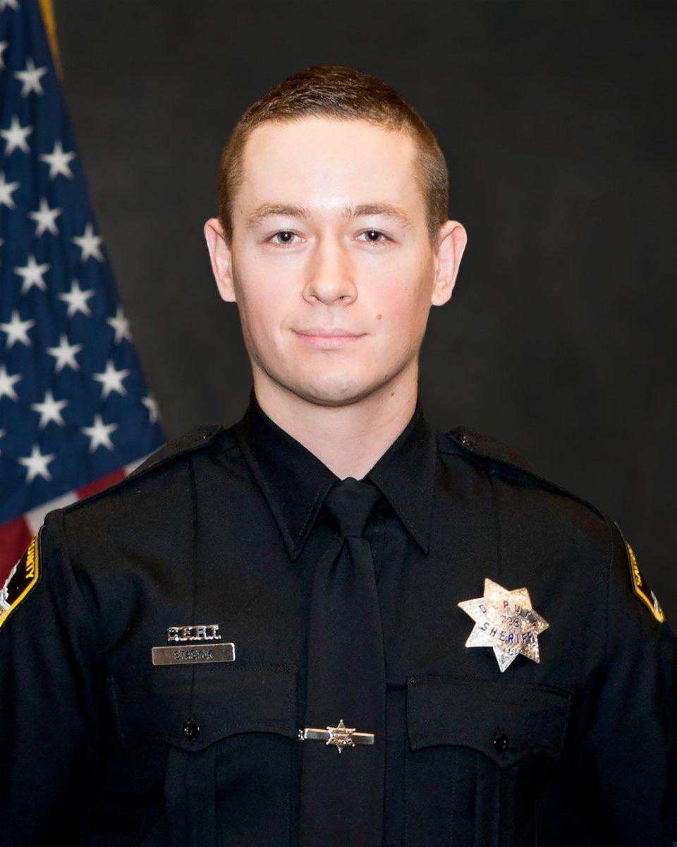 End of Watch: Deputy Sheriff Mark Stasyuk
