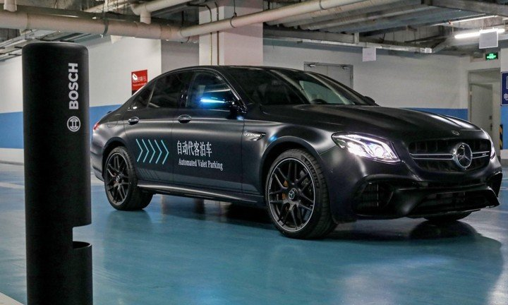 #Daimler: il parcheggio autonomo arriva in Cina http:// www.hdmotori.it/2018/09/17/daimler-mercedes-parcheggio-autonomo-cina-test/#autonomous #smartcity #ai #Iot #robot #tech #5g #driverless #selfdriving #mobility #SelfDrivingCars #startup #technology #transportation #technews #robotics #startups #travel #smartcities #robots #delivery  - Ukustom