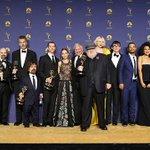 Emmy Ödülleri Twitter Photo