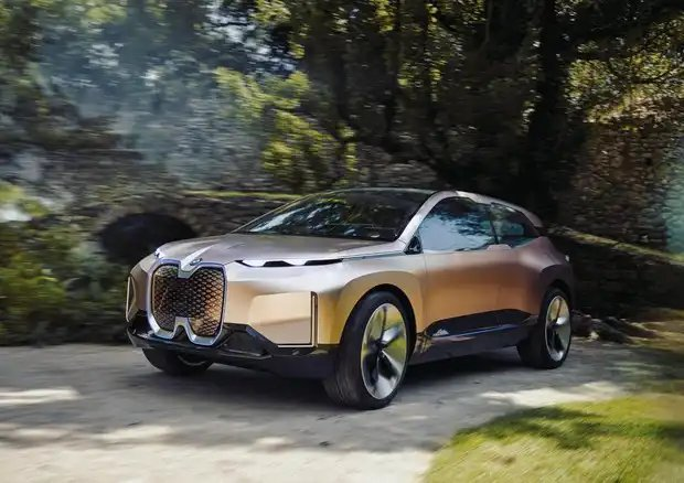 Per battere #Audi, #Bmw svela sav elettrico iNext tre anni prima http:// www.ansa.it/canale_motori/notizie/prove_novita/2018/09/17/per-battere-audi-bmw-svela-sav-elettrico-inext-3-anni-prima_0149115b-1149-4e75-8cae-80cfffdefd34.html#autonomous #smartcity #ai #Iot #robot #tech #5g #driverless #selfdriving #mobility #SelfDrivingCars #startup #technology #transportation #technews #robotics #startups #travel #smartcities  - Ukustom