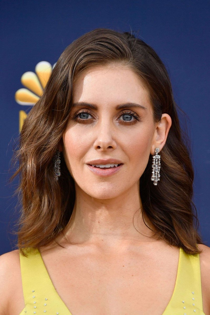 Twitter Allison Brie nude photos 2019