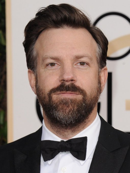 Happy 43rd birthday to actor, comedian screenwriter, producer Jason Sudeikis