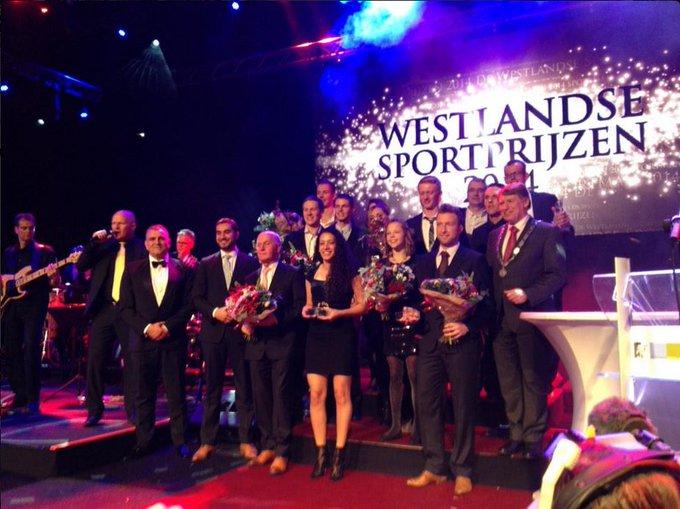 Wie zijn de beste Westlandse sporters van 2018? https://t.co/acswD021oH https://t.co/mLa0rp0qz4