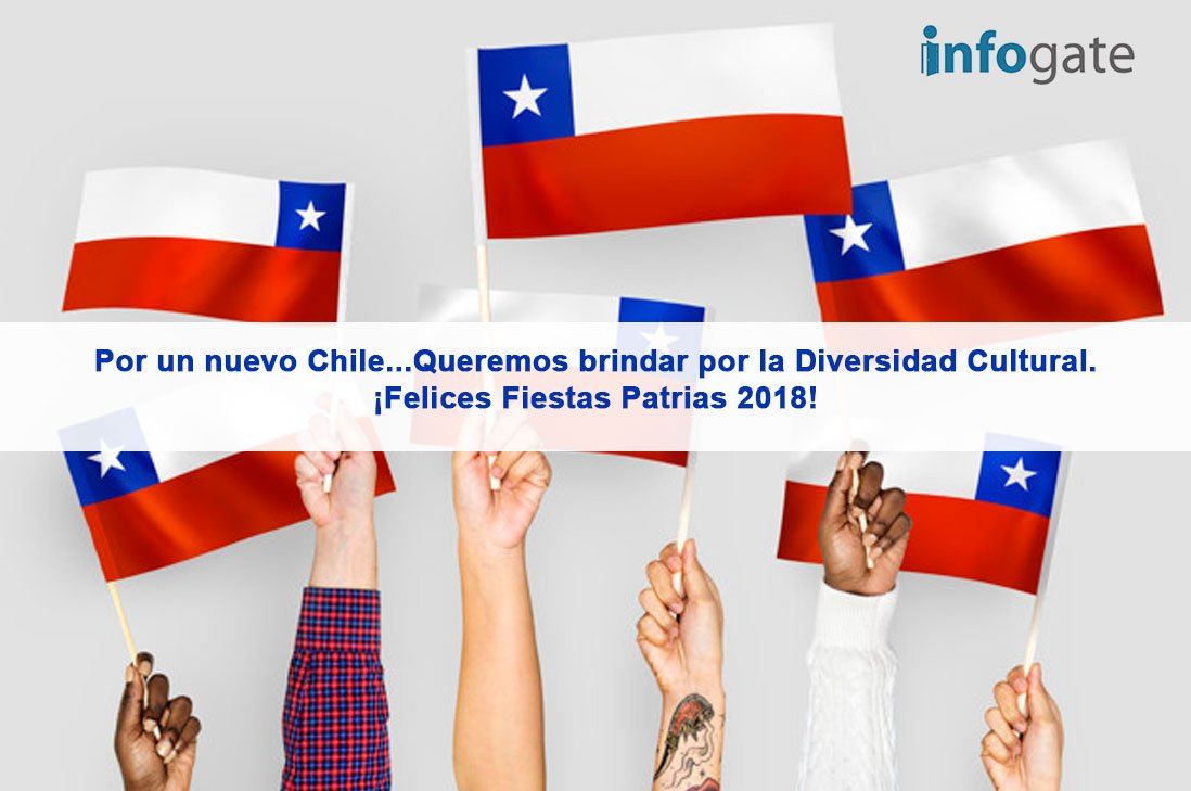 #DiversidadCultural Latest News Trends Updates Images - infogatecl