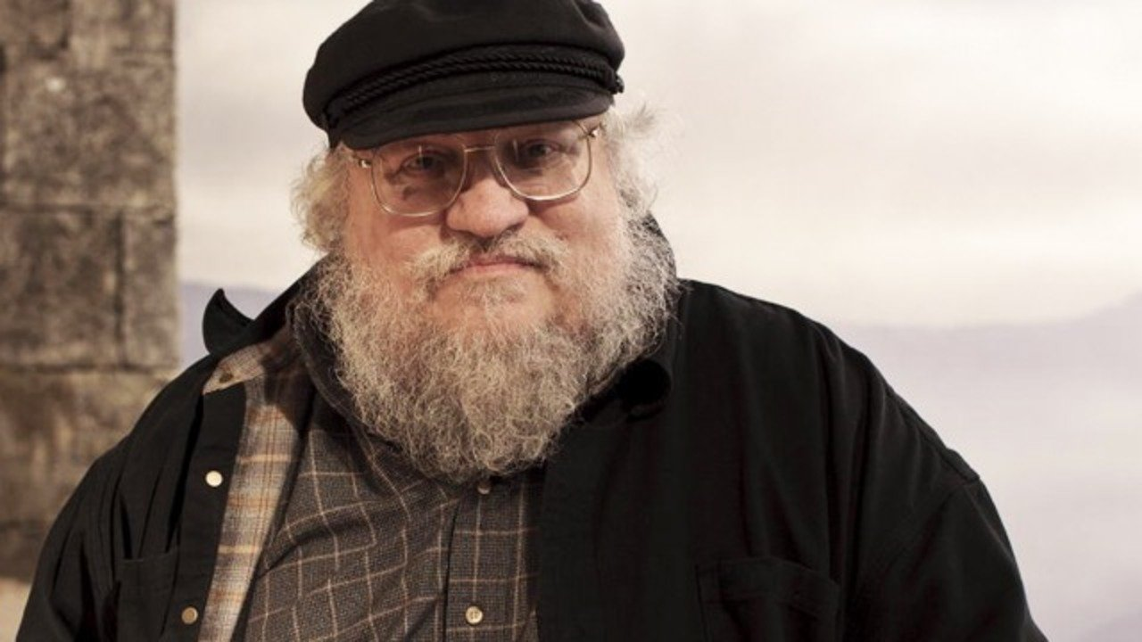 George R.R. Martin has revealed that Game of Thrones could have lasted up to 13 seasons!  https://t.co/UIbPcVy41O https://t.co/nksXVsASEF