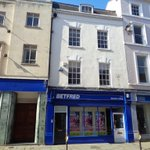 Image for the Tweet beginning: #Gloucester Westgate Street,  newly