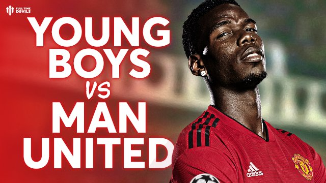 Not long to go until #MUFC are back in Champions League action! MATCH PREVIEW -> youtube.com/watch?v=ttPtwL…