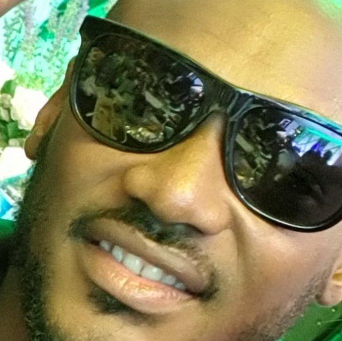 Happy Birthday to Nigerian Superstar
