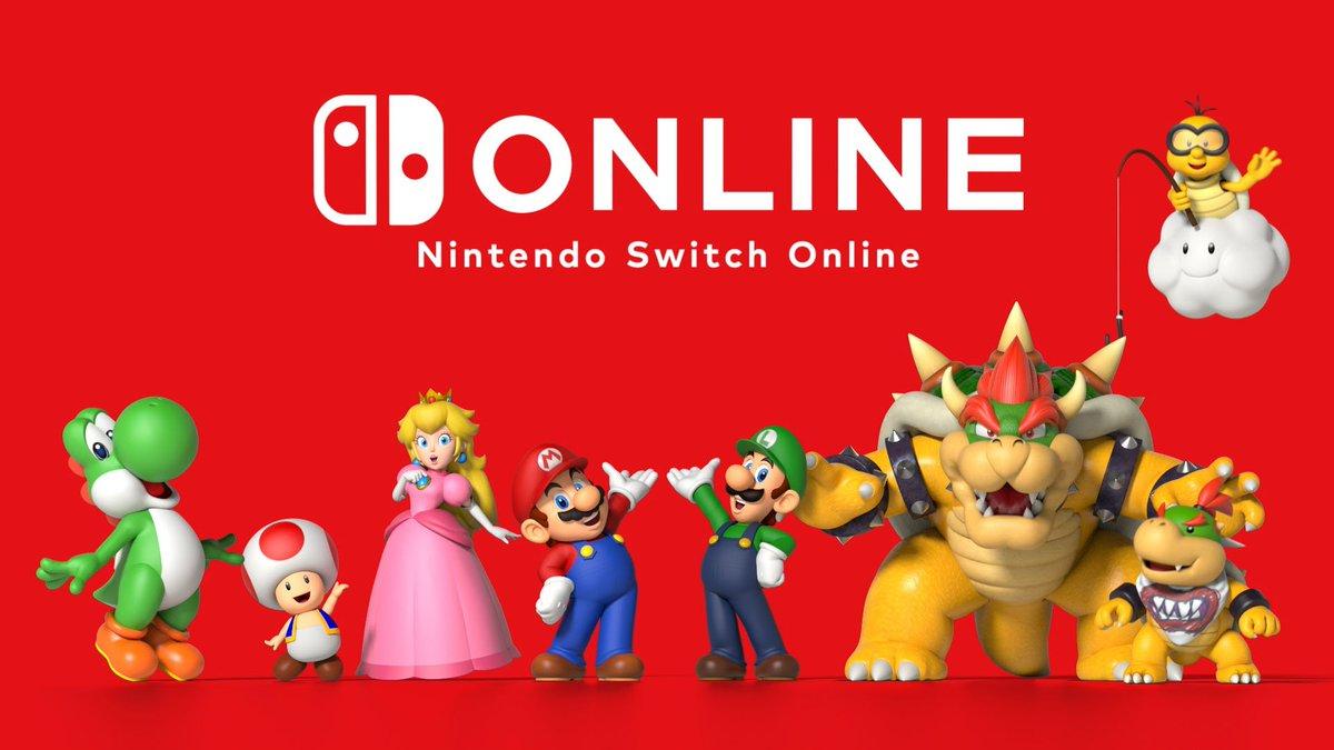 Nintendo of America's photo on Nintendo