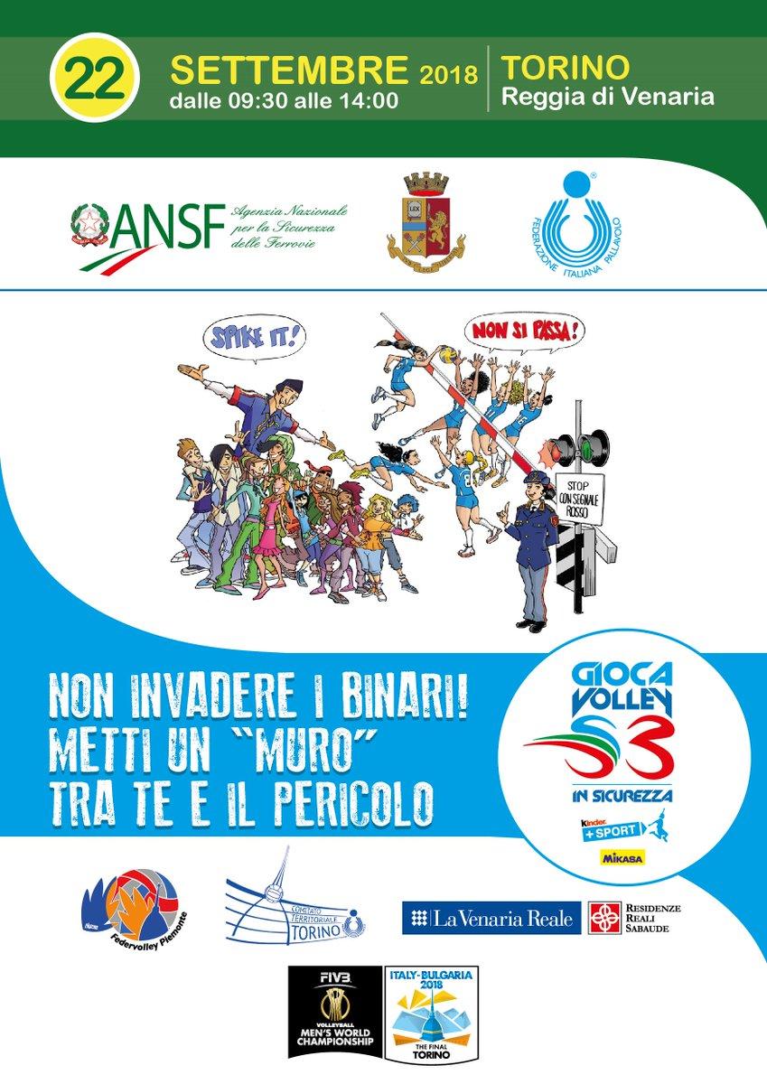 Gioca volley S3 in sicurezza, il tour riparte da Torino: sarà festa grande alla Reggia di Venariahttp://volleytorino2018.it/gioca-volley-s3-in-sicurezza-il-tour-riparte-da-torino-sara-festa-grande-alla-reggia-di-venaria/ #Mondiali2018 #iotifoazzurro #volleyball #LaNazionale #FivbMensWCH  #VolleyMondiali18 #VolleyballWChs  - Ukustom