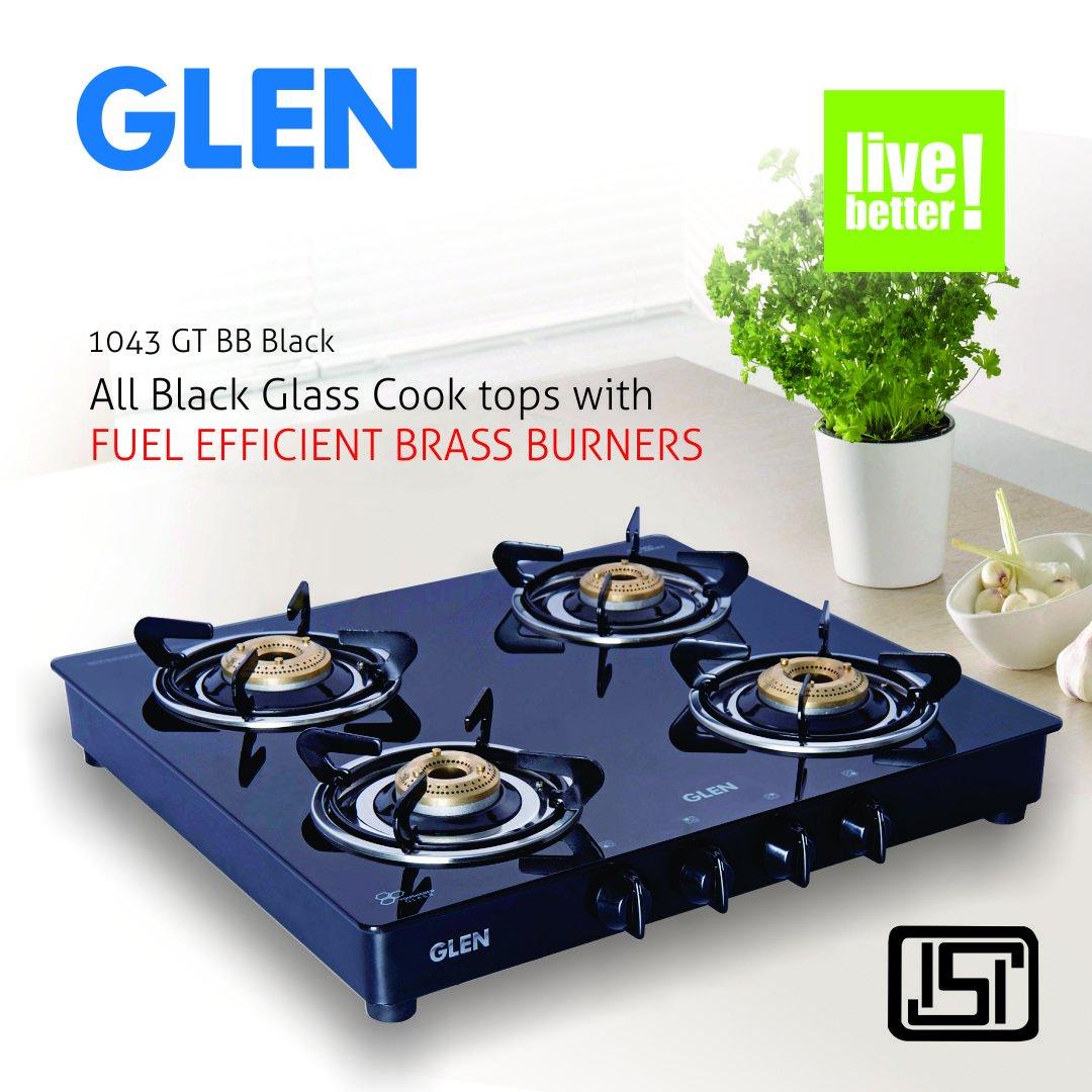 Glen 4 Burner 1043 Gt Br
