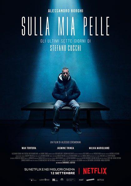 #sullamiapelle è un film che dovrebbero guardare tutti, anche per l'interpretazione del miglior attore italiano.  - Ukustom