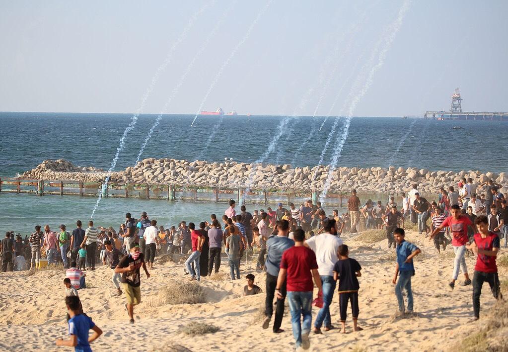 Gaza: 95 tra feriti e asfissiati dalle forze israeliane http://it.truthngo.org/gaza-95-tra-feriti-e-asfissiati-dalle-forze-israeliane/#Gaza #GazaNeedsYou #GazaUnderAttack #gazamassacre #GazaGenocide #Palestine #Palestinian #Palestina #PalestinaLibre #FreePalestine #Israeli #Israel #Israele #Israelis #IsraeliCrimes  - Ukustom