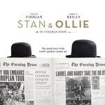 #StanAndOllie Twitter Photo